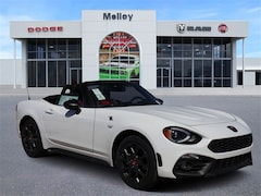 New 2019 FIAT 124 ABARTH Spider JC1NFAEK2K0142905 95014 for sale near Santa Fe, NM