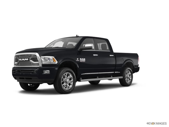 New 2018 Ram 2500 TRADESMAN CREW CAB 4X4 6'4 BOX Crew Cab Albuquerque, NM