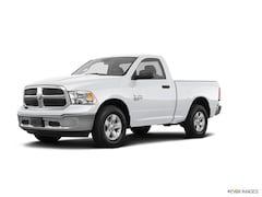 New 2019 Ram 1500 CLASSIC TRADESMAN REGULAR CAB 4X2 8' BOX Regular Cab for sale in Albuquerque, NM