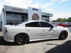New 2018 Dodge Charger SRT 392 Sedan for sale in Albuquerque, NM