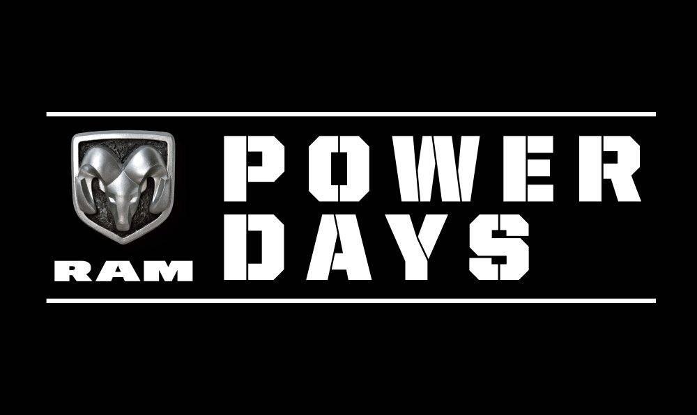 Albuquerque RAM Power Days
