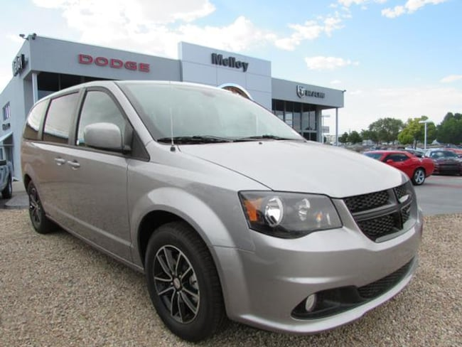 New 2018 Dodge Grand Caravan SE PLUS Passenger Van Albuquerque, NM