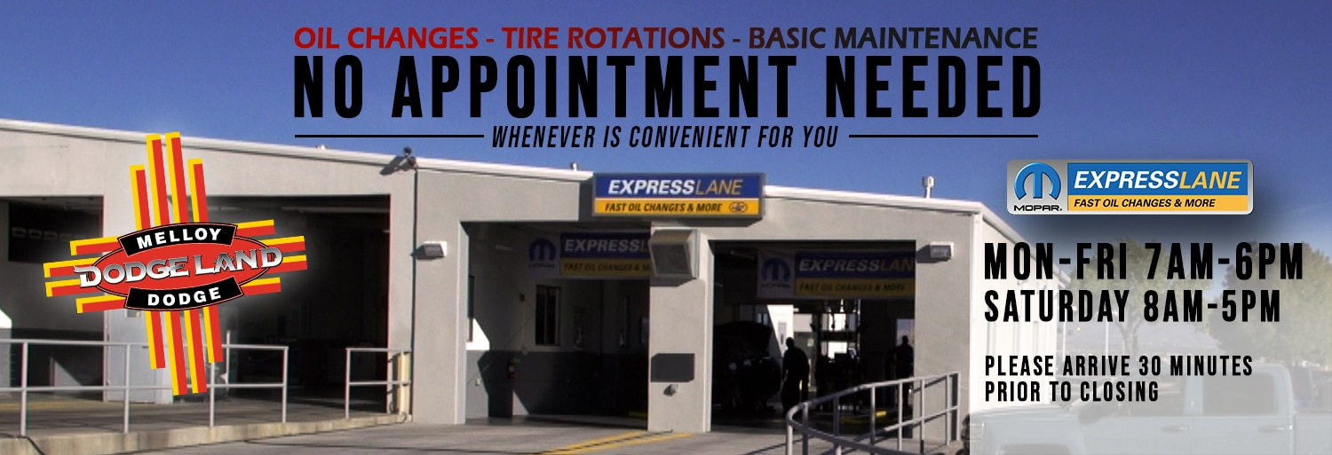 Oil Change Center In Albuquerque Low Prices Amp Fast Service
