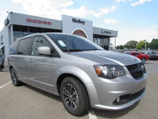 New 2019 Dodge Grand Caravan SE PLUS Passenger Van Albuquerque, NM