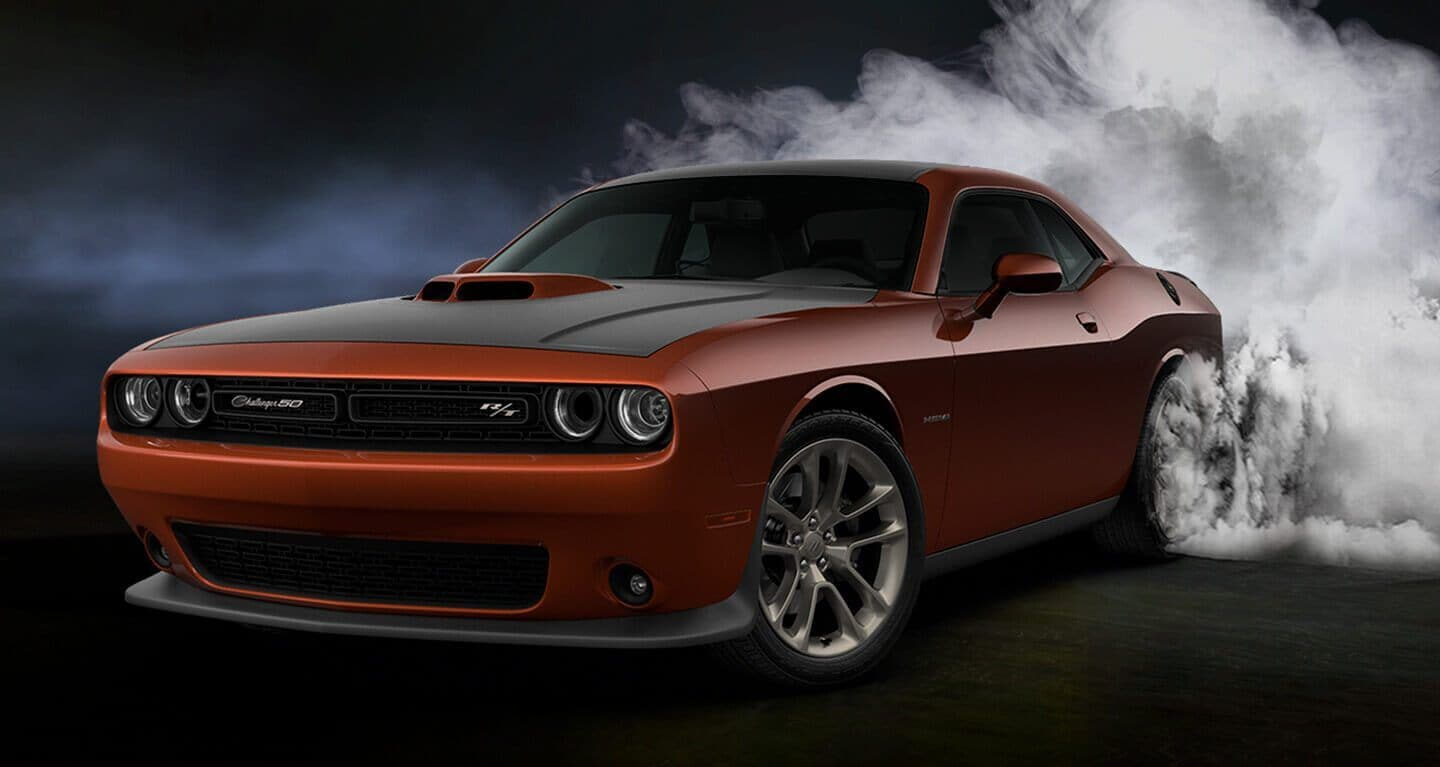 Research the 2020 Dodge Challenger near Los Lunas NM