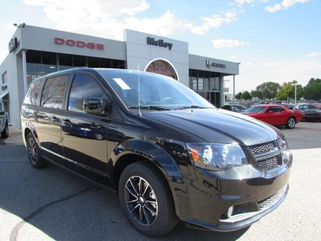 New 2019 Dodge Grand Caravan SXT Passenger Van Albuquerque, NM