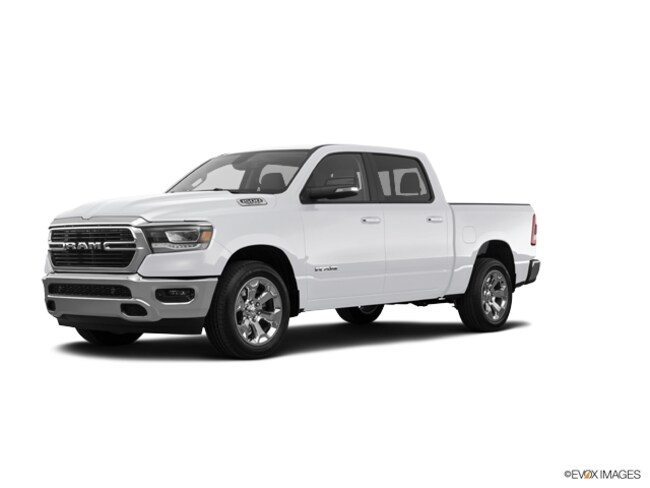 New 2019 Ram Albuquerque, NM