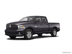 New 2019 Ram 1500 CLASSIC EXPRESS QUAD CAB 4X2 6'4 BOX Quad Cab for sale in Albuquerque, NM