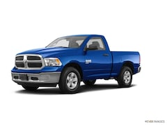 New 2019 Ram 1500 CLASSIC TRADESMAN REGULAR CAB 4X2 6'4 BOX Regular Cab for sale in Albuquerque, NM