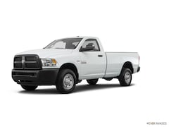 New 2018 Ram 2500 TRADESMAN REGULAR CAB 4X2 8' BOX Regular Cab for sale in Albuquerque, NM