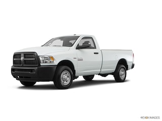 2018 Ram 2500 SLT REGULAR CAB 4X2 8' BOX Regular Cab