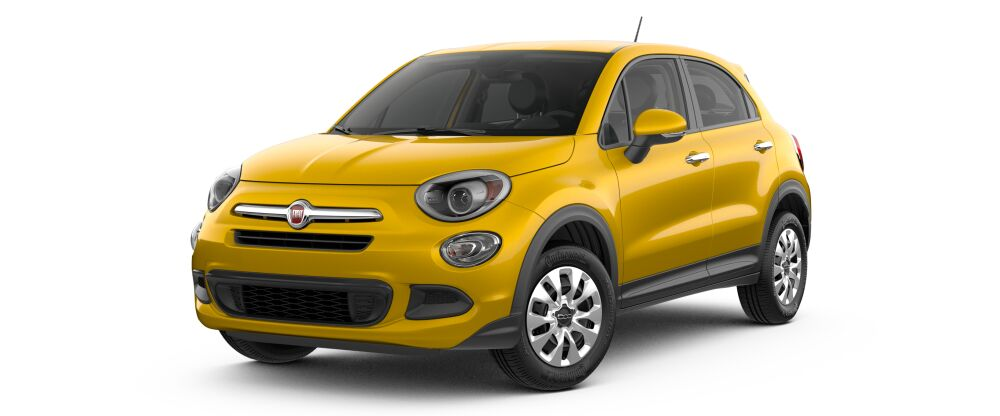 Research 2019 FIAT 500X in Albuquerque NM