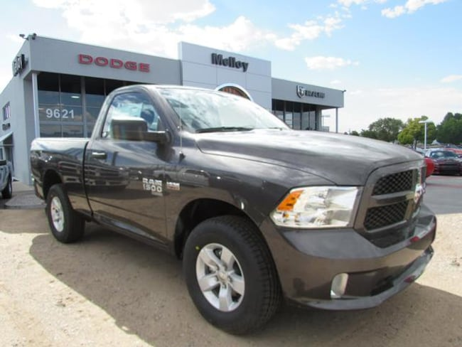 New 2019 Ram 1500 TRADESMAN REG CAB 4X4 Albuquerque, NM