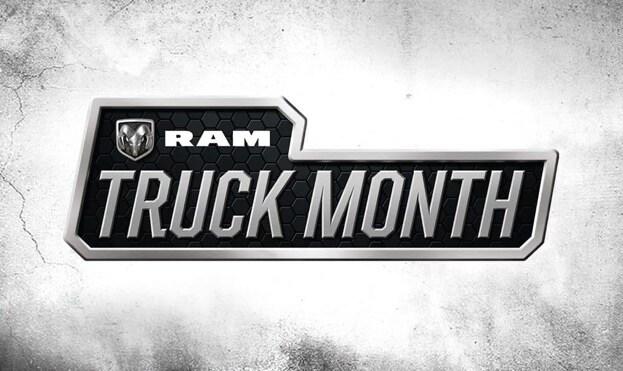 Albuquerque RAM Truck Month - Melloy Dodge