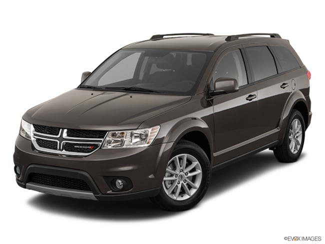 New 2018 Dodge Journey SXT AWD Sport Utility Albuquerque, NM