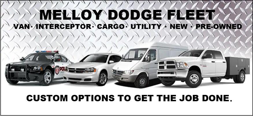 Dodge RAM Fleet near Santa Fe NM