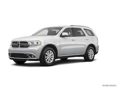 New 2019 Dodge Durango SXT AWD Sport Utility for sale in Albuquerque, NM