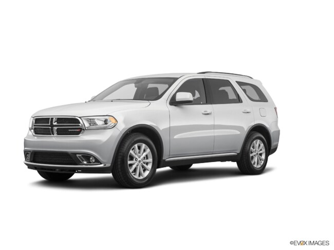 New 2019 Dodge Durango GT PLUS AWD Sport Utility Albuquerque, NM