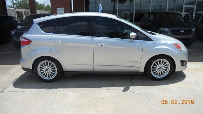 2014 Ford Cmax SEL HATCHBACK
