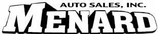 Menard Auto Sales