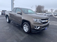 DYNAMIC_PREF_LABEL_INVENTORY_LISTING_DEFAULT_AUTO_USED_INVENTORY_LISTING1_ALTATTRIBUTEBEFORE 2016 Chevrolet Colorado LT 4x2 Extended Cab 6 ft. box 128.3 in. WB Truck Extended Cab DYNAMIC_PREF_LABEL_INVENTORY_LISTING_DEFAULT_AUTO_USED_INVENTORY_LISTING1_ALTATTRIBUTEAFTER