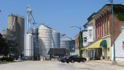 Businesses in Leland, IL