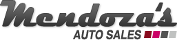 Mendoza's Auto Sales