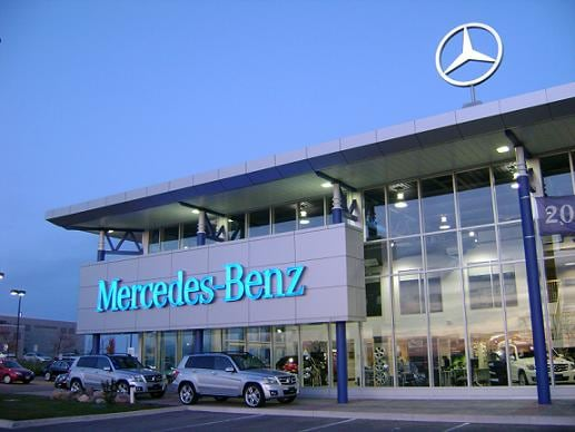 New new vehicle for sale new mercedes benz dealer serving for St louis mercedes benz dealers
