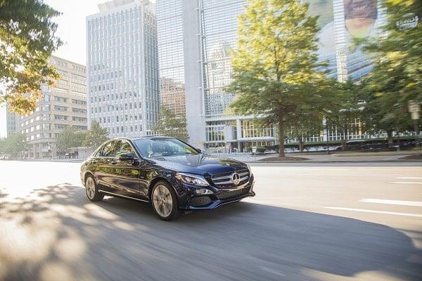 Apply for Credit | Mercedes-Benz Dealership | Mercedes ...