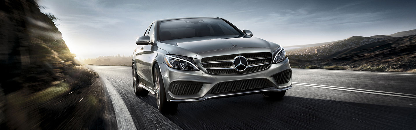 New Mercedes-Benz Cars and SUVs in Anchorage