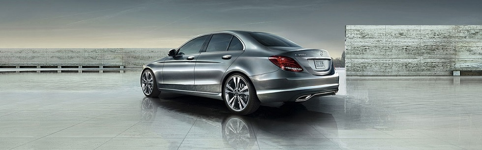 Contact Mercedes Benz Of Anchorage