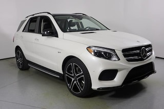 2018 Mercedes-Benz AMG GLE 43 4MATIC SUV