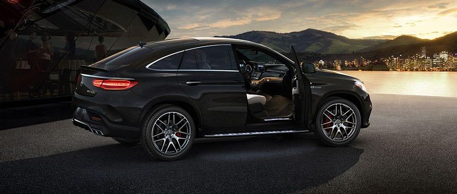 Mercedes-Benz GLE Coupe vs SUV near Odenton, MD | Mercedes ...