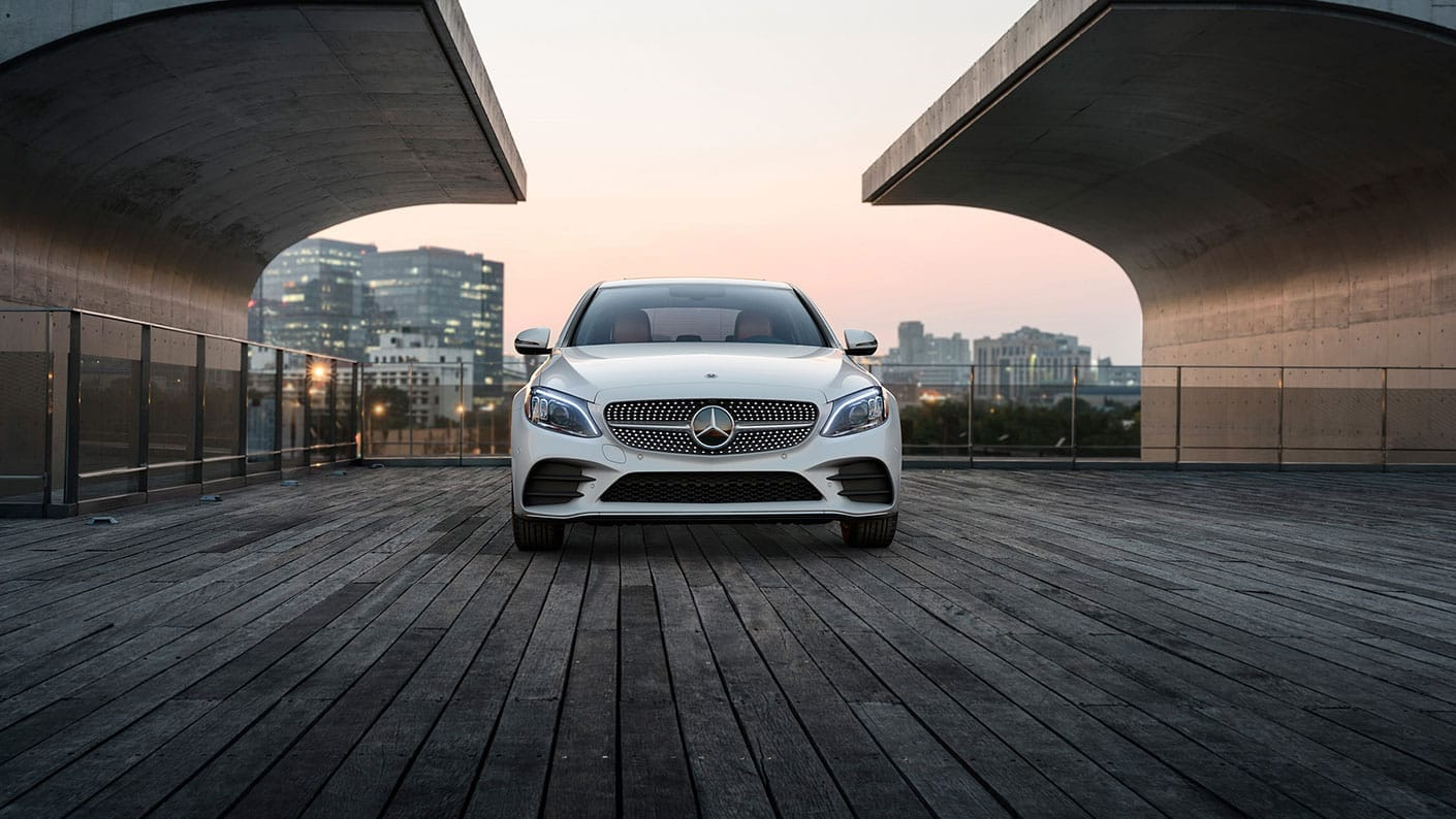 2020 Mercedes-Benz C-Class for Sale near Severna Park, MD ...