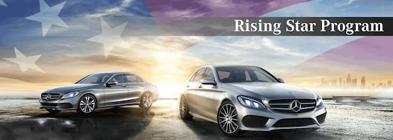 Rising Star Program | Mercedes-Benz of Silver Spring
