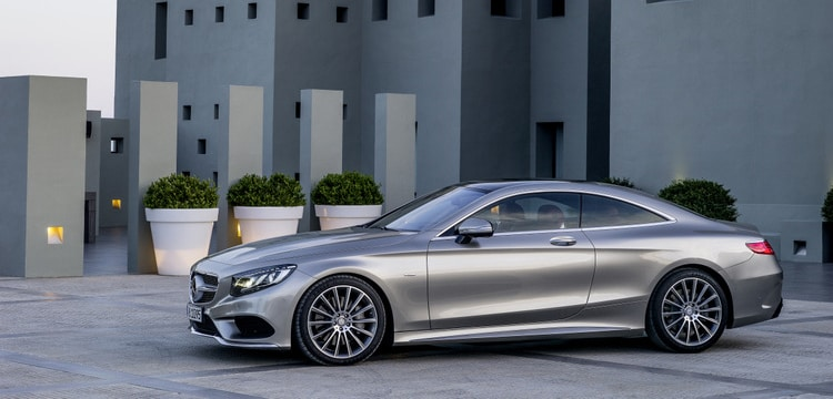 Used 2015 mercedes benz s class for sale in houston at for Mercedes benz dealers houston