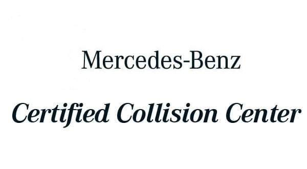 Mercedes-Benz Certified Collision Center