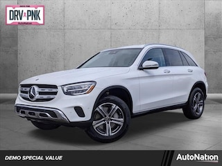 2021 Mercedes-Benz GLC 300 4MATIC SUV
