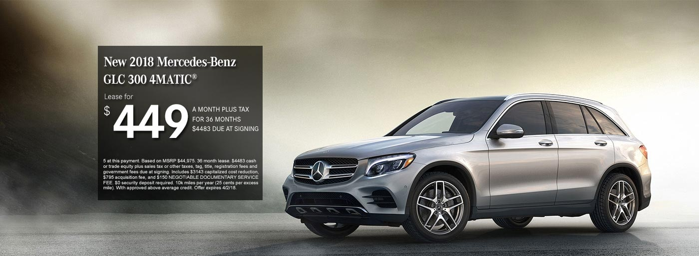 Mercedes-Benz Dealership Near Me Bellevue | Mercedes-Benz ...
