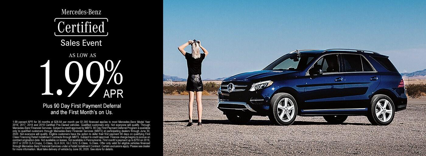 Mercedes-Benz of Bellevue | Mercedes-Benz Dealer Near Me