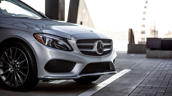 Certified Pre-Owned Mercedes-Benz Offers in Eugene