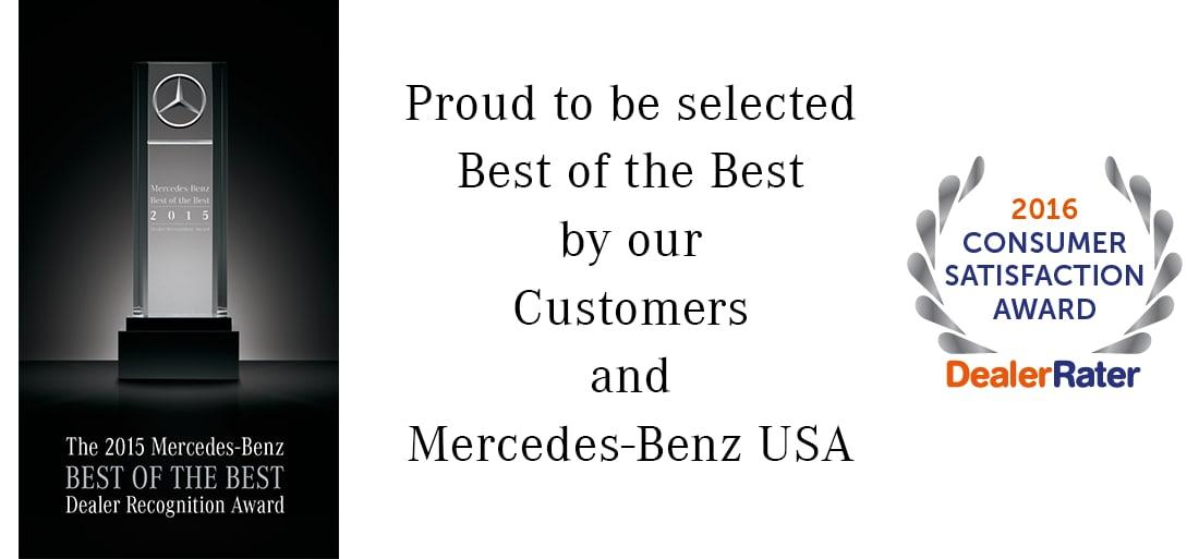 Mercedes-Benz of Birmingham | Birmingham Alabama Mercedes ...