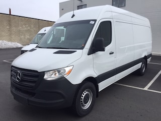 New 2019 Mercedes-Benz Sprinter High Roof Cargo Van in Boston, MA