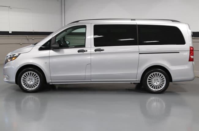 0b513b949050fa ... New 2018 Mercedes-Benz Metris Business Line Passenger Van in Boston ...