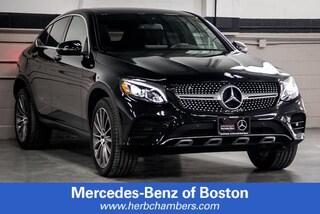 2017 Mercedes-Benz GLC 300 GLC 300 4MATIC SUV