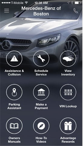 Superior Our Mercedes Benz At Herb Chambers App Is Now Available On Apple, Android  And Windows Devices! Click The Links Below To Download: