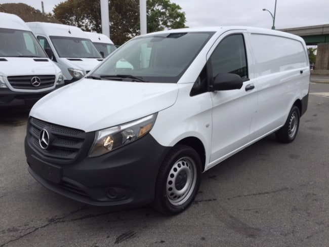 New 2019 Mercedes-Benz Metris Cargo Van for sale in Natick MA