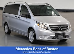 2018 Mercedes-Benz Metris Business Line Passenger Van