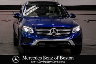 Used Mercedes Benz Glc Somerville Ma