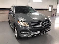 2018 Mercedes-Benz GLE 350 4MATIC SUV